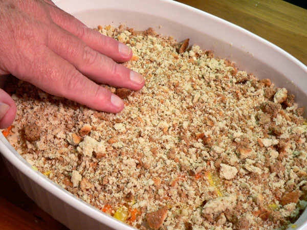 Squash Casserole With Stuffing  Squash Casserole Recipe Taste of Southern