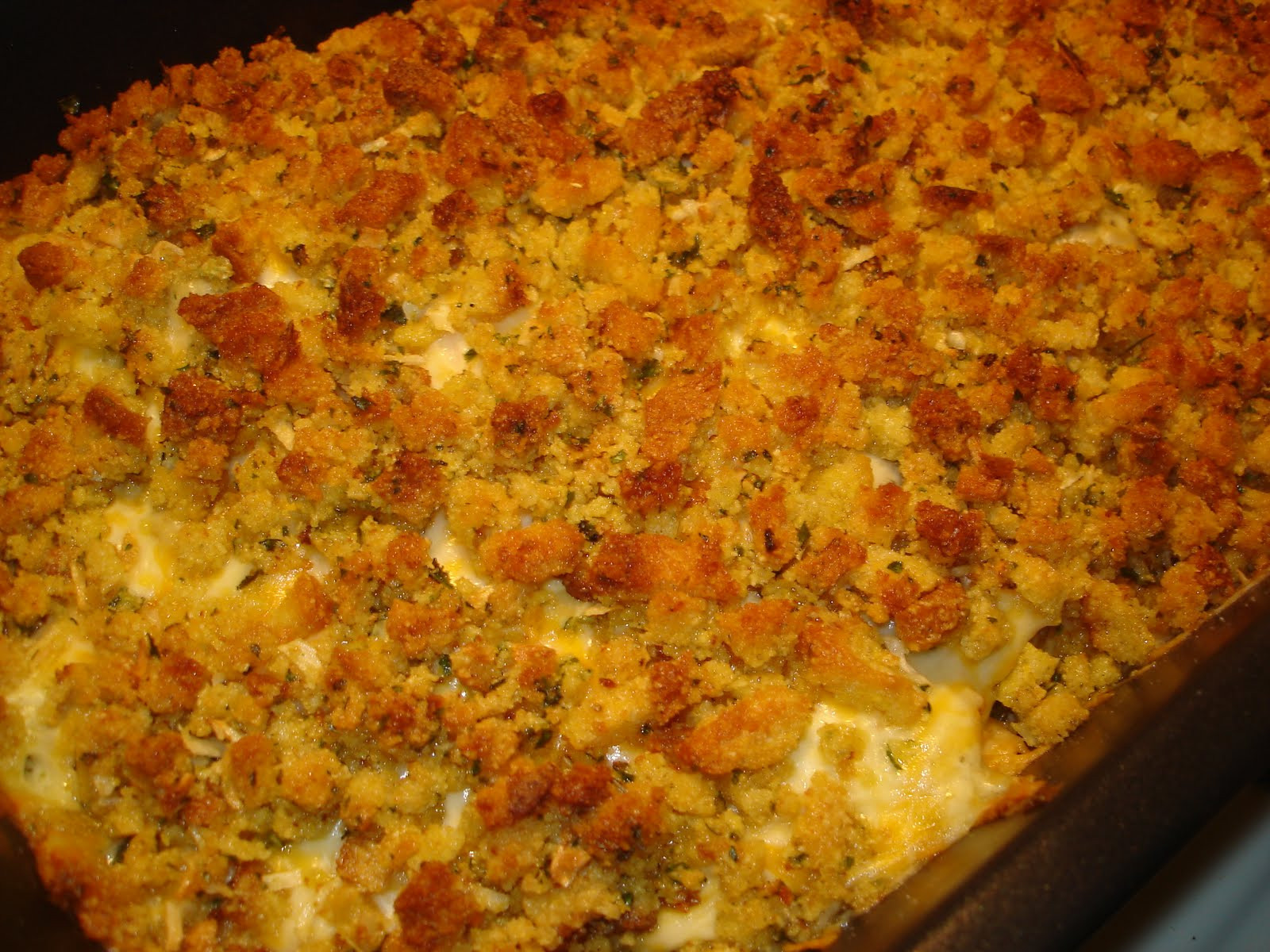 Squash Casserole With Stuffing  The Tiny Skillet Summer Squash Casserole