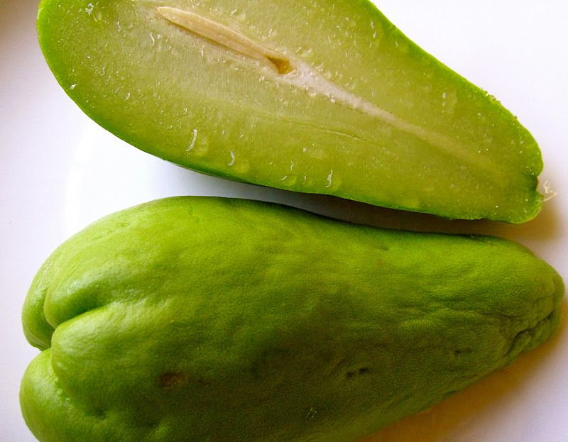 Squash Fruit Or Vegetable  Tropical Fruits & Ve ables on Pinterest