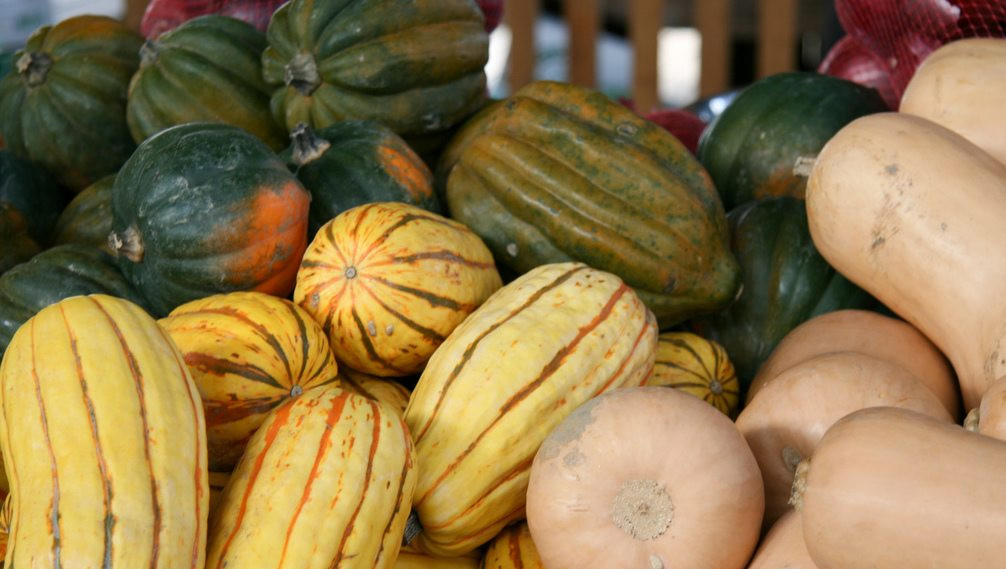 Squash Fruit Or Vegetable  8 Ve ables To Add To Smoothies That Are Not Leafy Greens