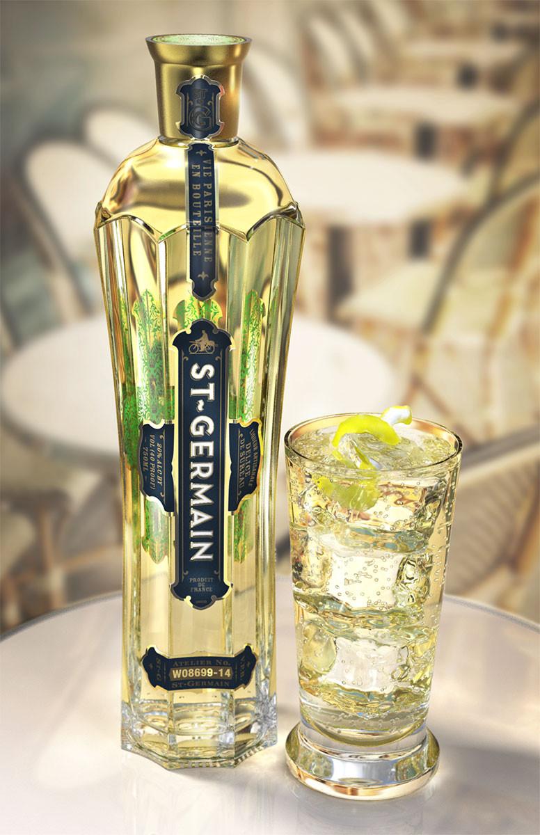 St Germain Cocktails  Top 10 St Germain Cocktails & Drinks