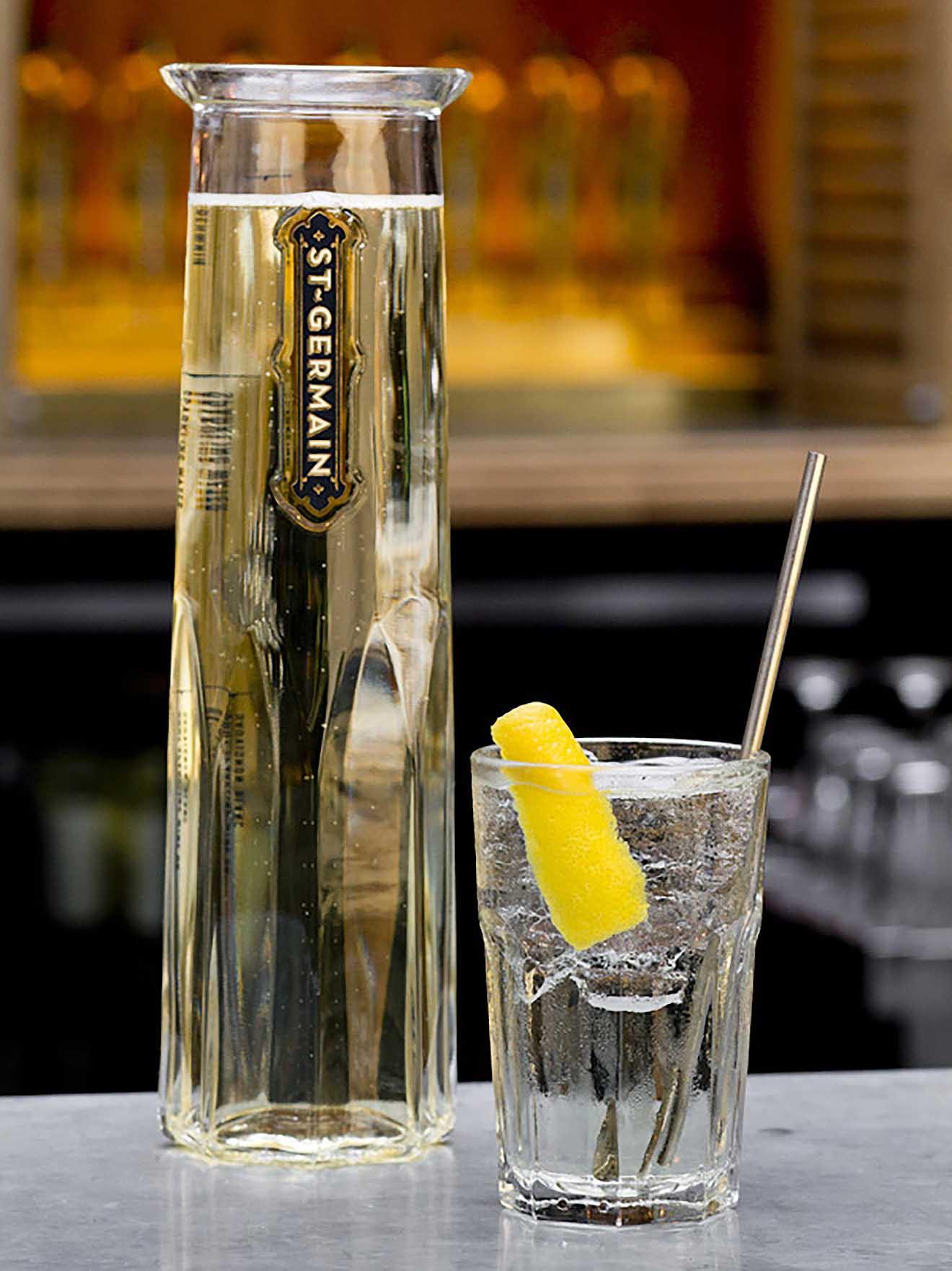 St Germain Cocktails  Must Mix St Germain Cocktails
