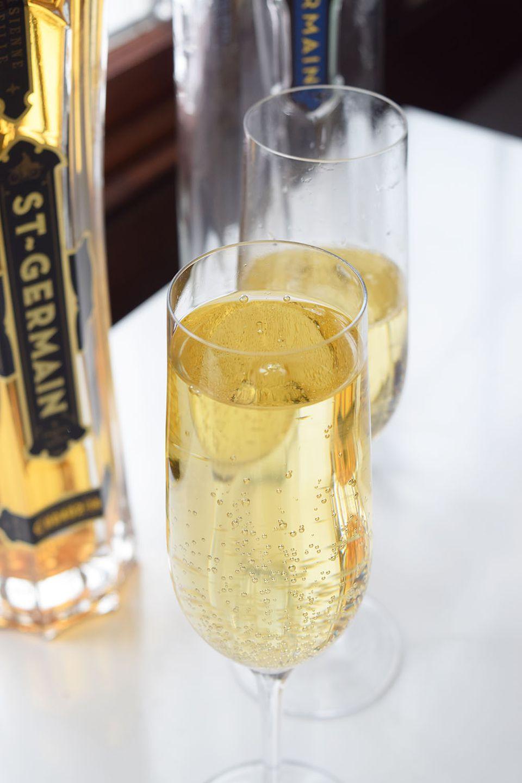 St Germain Cocktails  St Germain Cocktail