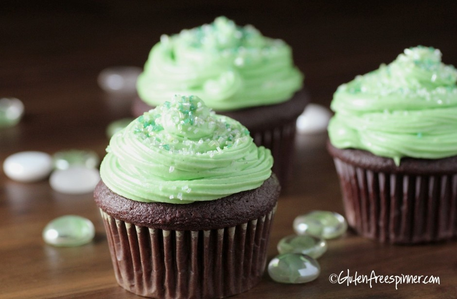 St Patricks Day Cupcakes  Cupcakes for St Patrick's Day