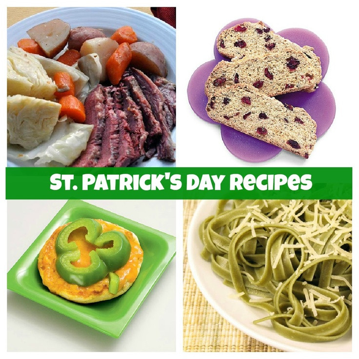 St Patricks Day Dinner  289 best images about Recipe Search on Pinterest