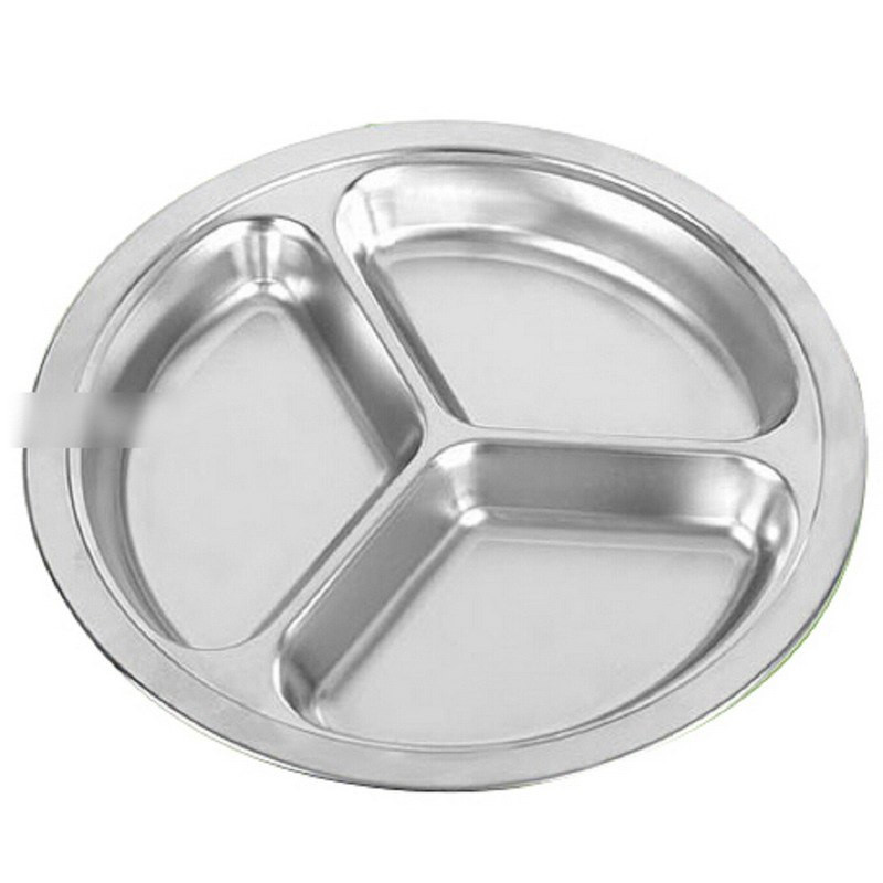 Stainless Steel Dinner Plates  pare Prices on Steel Dinner Plate line Shopping Buy