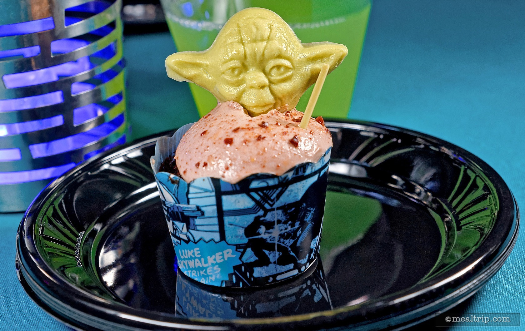 Star Wars Dessert Party  NEW Symphony in the Stars A Galactic Spectacular Dessert