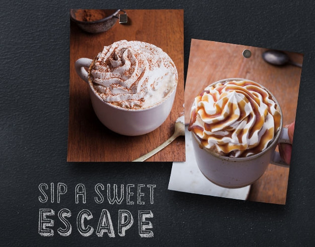Starbucks Dessert Menu  Starbucks 2015 Spring Menu Includes New Tiramisu Latte