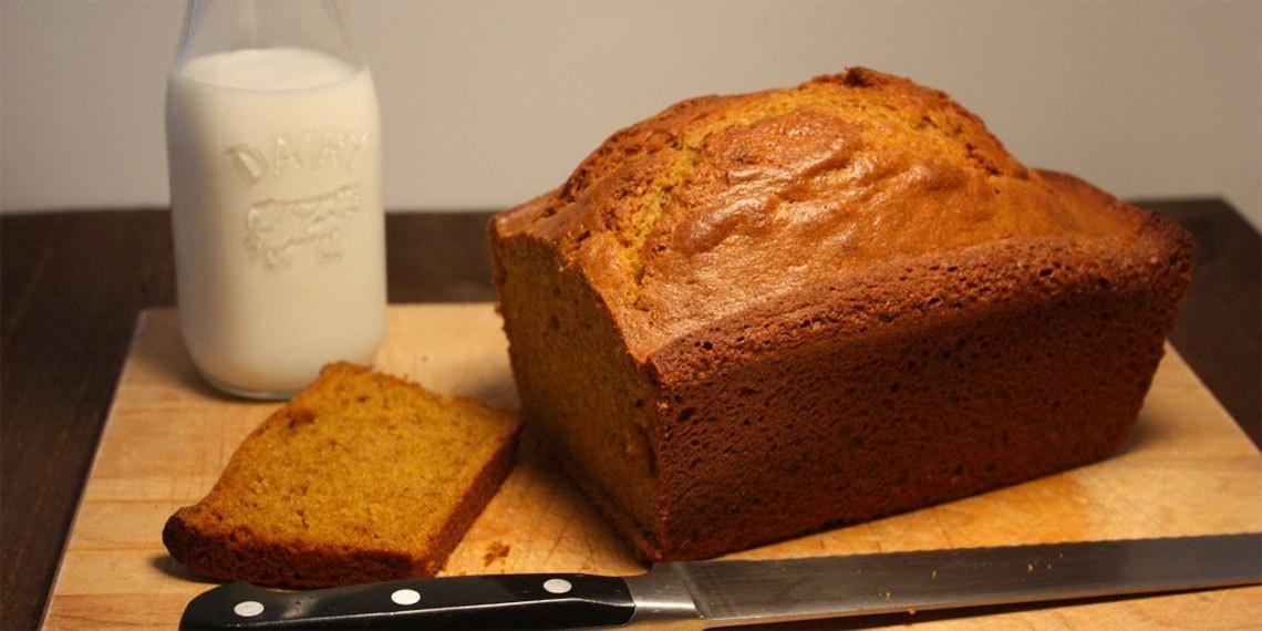 Starbucks Pumpkin Bread Recipe  Starbucks Pumpkin Bread Recipe Copycat Don t Sweat The