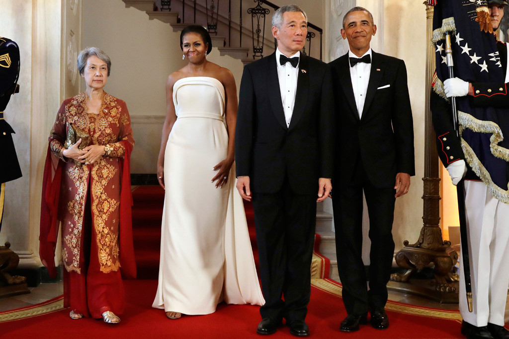 State Dinner 2016  8 Reasons We're Really Going to Miss Michelle Obama
