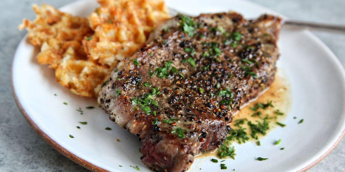 Steak Dinner Sides  20 Best Side Dishes For Steak Good Steak Dinner Sides