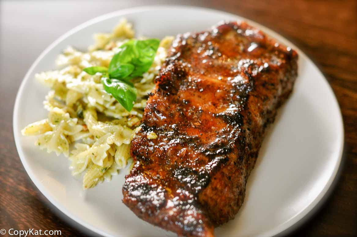 Steak Dinner Sides  Make the Perfect Steak Dinner at Home—With Sides and Dessert