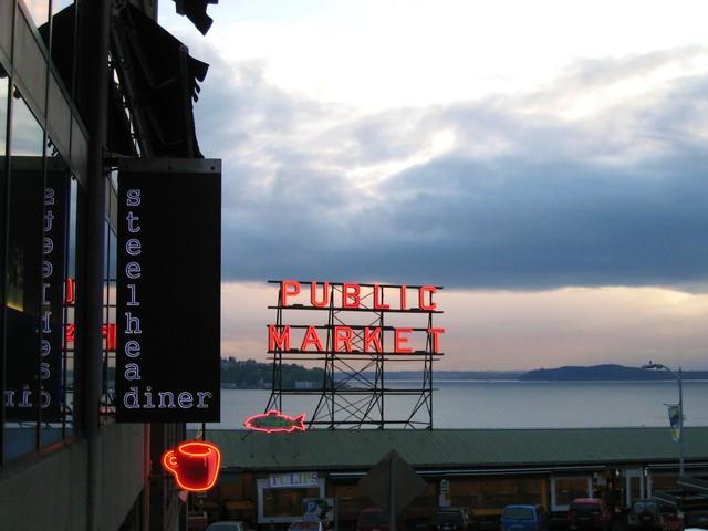 Steelhead Dinner Seattle  Steelhead Diner Reviews & Menu Pike Place Market