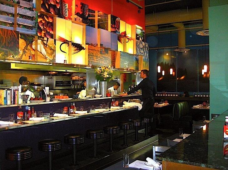Steelhead Dinner Seattle  Insider Tips What to Do in Seattle