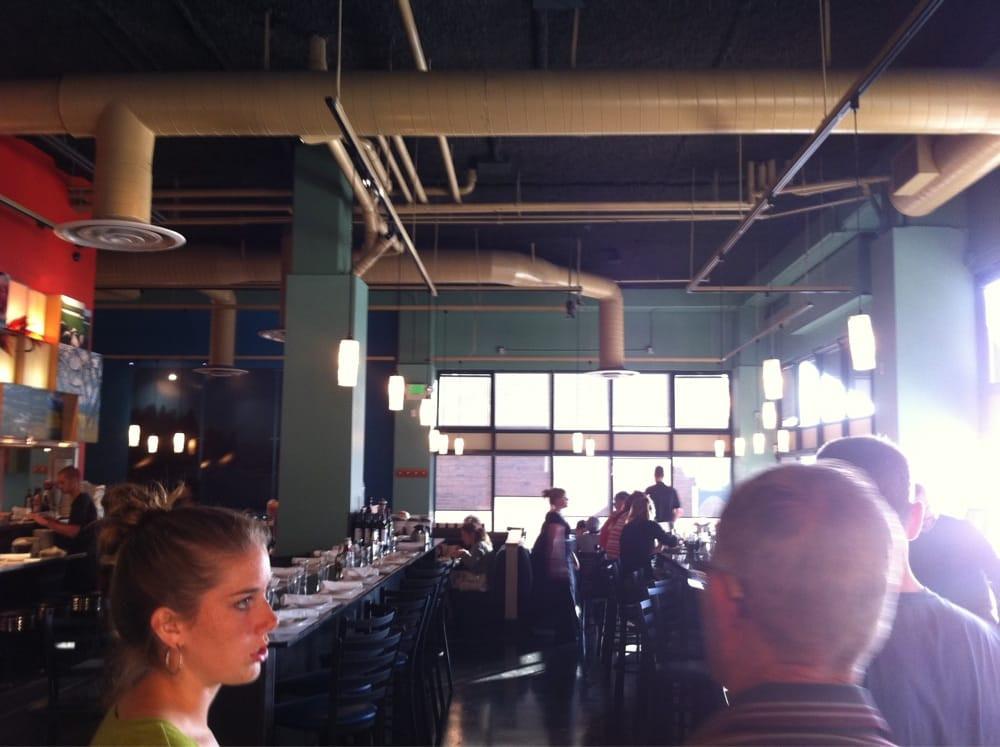 Steelhead Dinner Seattle  s for Steelhead Diner Yelp