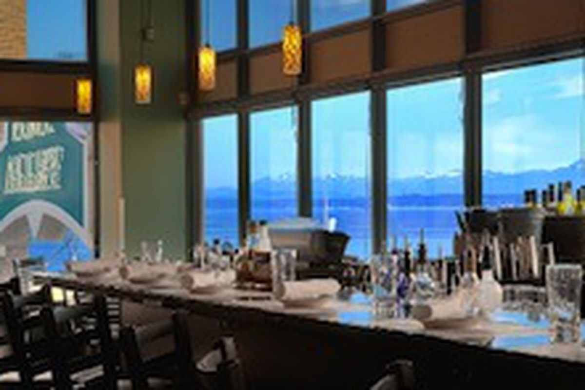 Steelhead Dinner Seattle  Steelhead Diner s New Year Happy Hour Ethan Stowell s