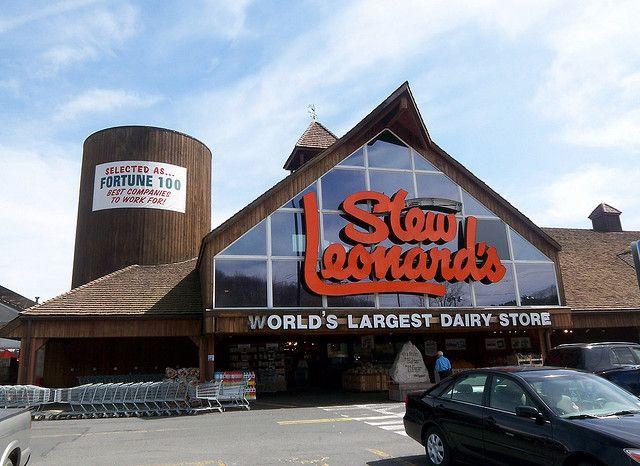 Stew Leonard'S Danbury  Stew Leonard s