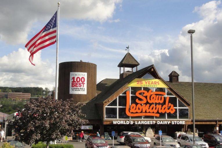 Stew Leonard'S Danbury  Stew Leonard's In Danbury Conn Rolls Out Meal Delivery