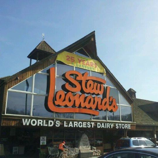 Stew Leonard'S Danbury  Stew Leonard s 59 tips from 3468 visitors