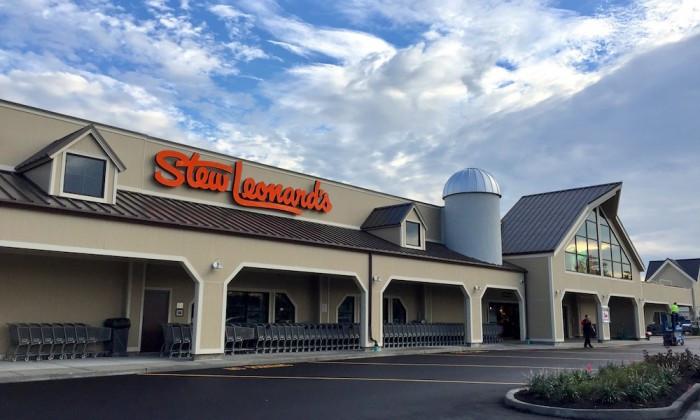 Stew Leonard'S Locations  Stew Leonard's Opens Second LI Location