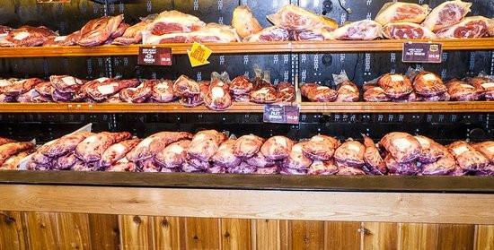Stew Leonard'S Locations  Meat & More meat Picture of Stew Leonard s Norwalk