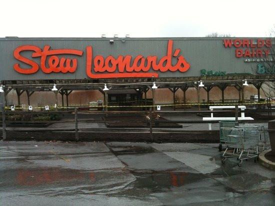 Stew Leonard'S Locations  Stew Leonard s Picture of Stew Leonard s Norwalk