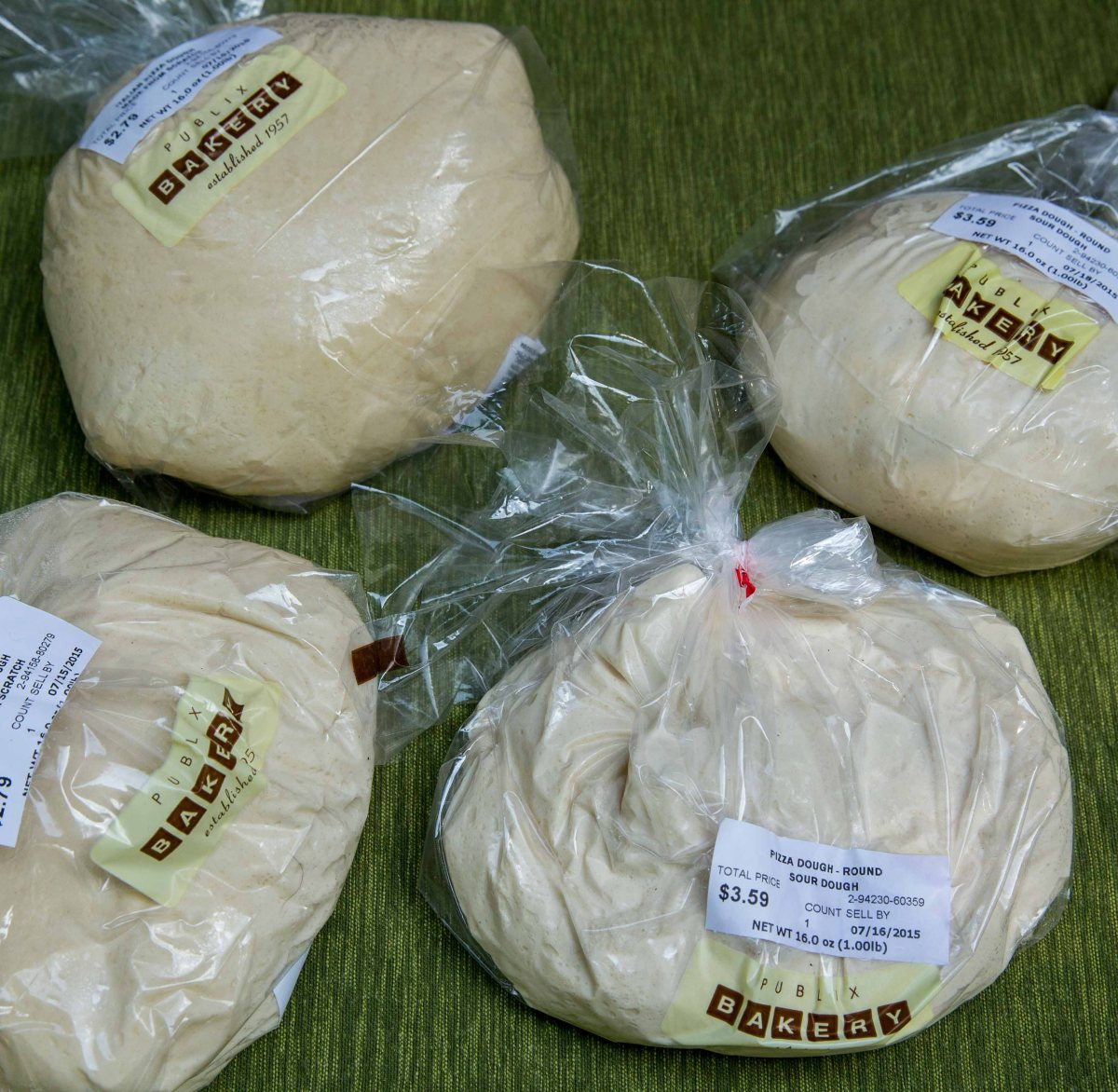 Store Bought Pizza Dough  Relax About the Dough – Tips for Using Dough from the