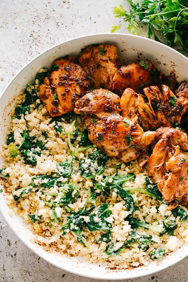 Stove Top Chicken Thighs  Juicy Stove Top Chicken Thighs