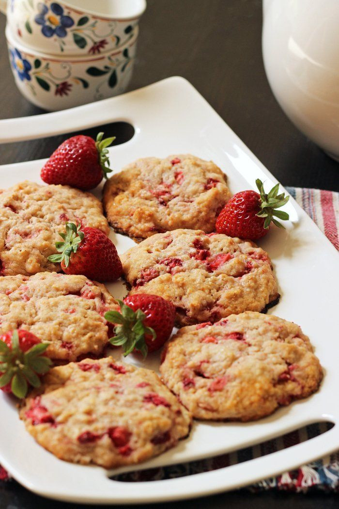 Strawberry Breakfast Recipes  411 best images about Strawberries for Breakfast on