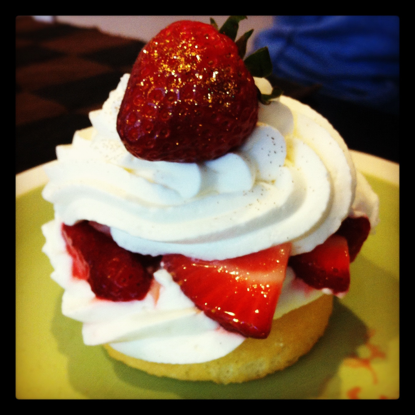Strawberry Shortcake Dessert Recipes  Strawberry Shortcake Recipe – Got Mixer