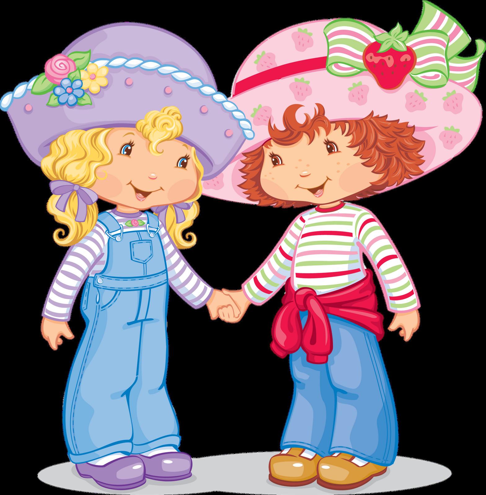 Strawberry Shortcake Videos  Cartoon Characters Strawberry Shortcake