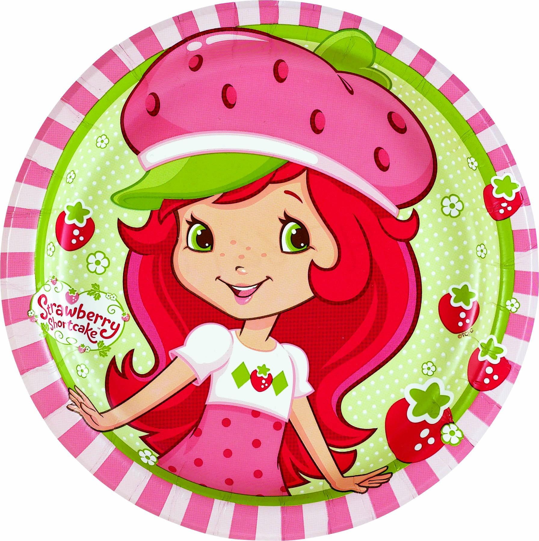 Strawberry Shortcake Videos  Wallpaper OF Strawberry Shortcake 1792x1800 Full HD Wall