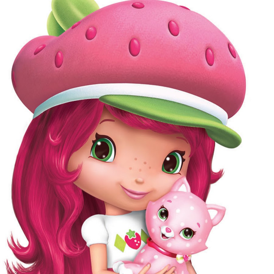 Strawberry Shortcake Videos  Strawberry Shortcake
