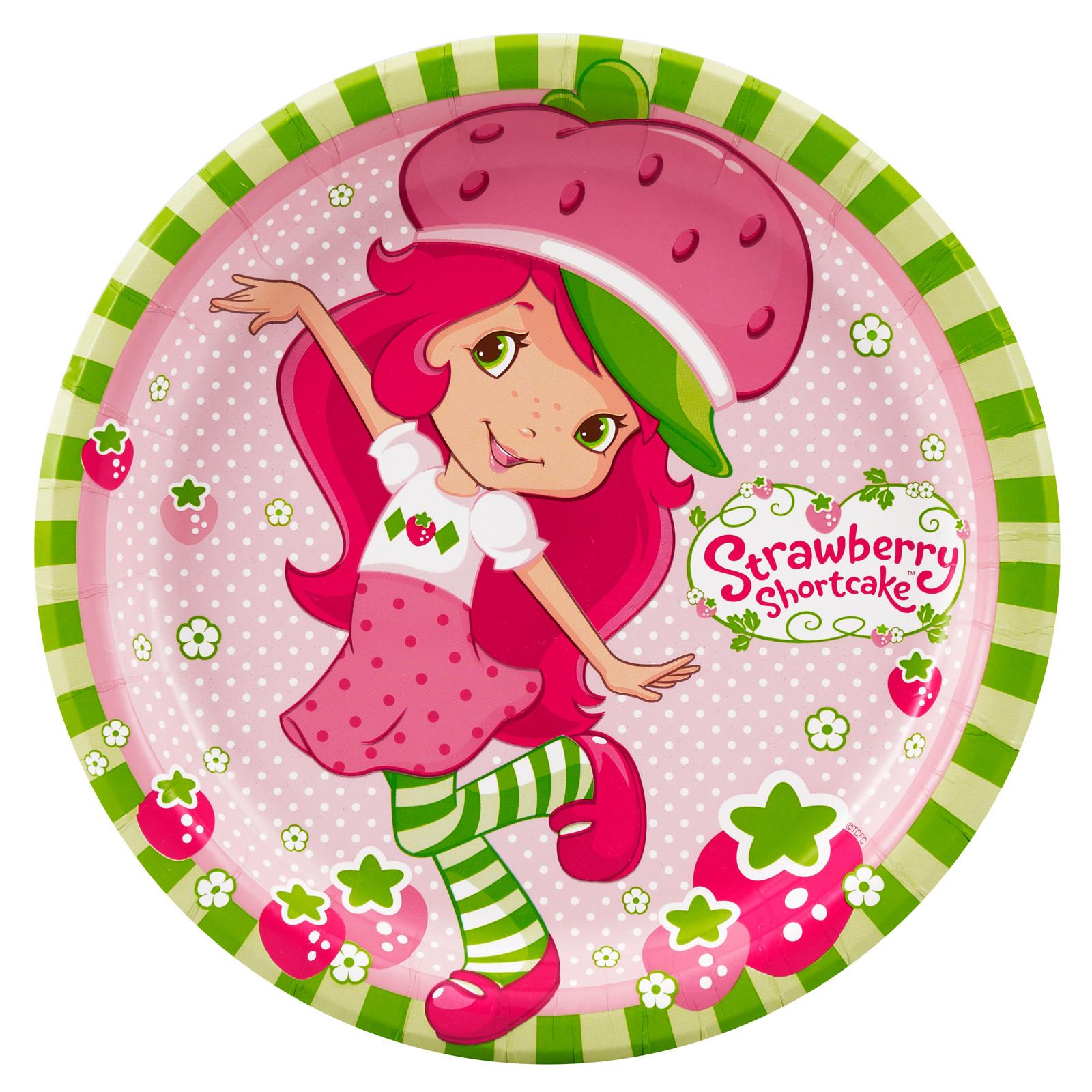 Strawberry Shortcake Videos  Strawberry Shortcake Recipe — Dishmaps