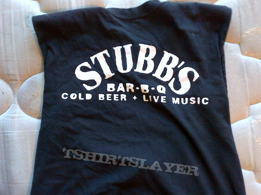 Stubb'S Bbq Sauce  Stubb s BBQ