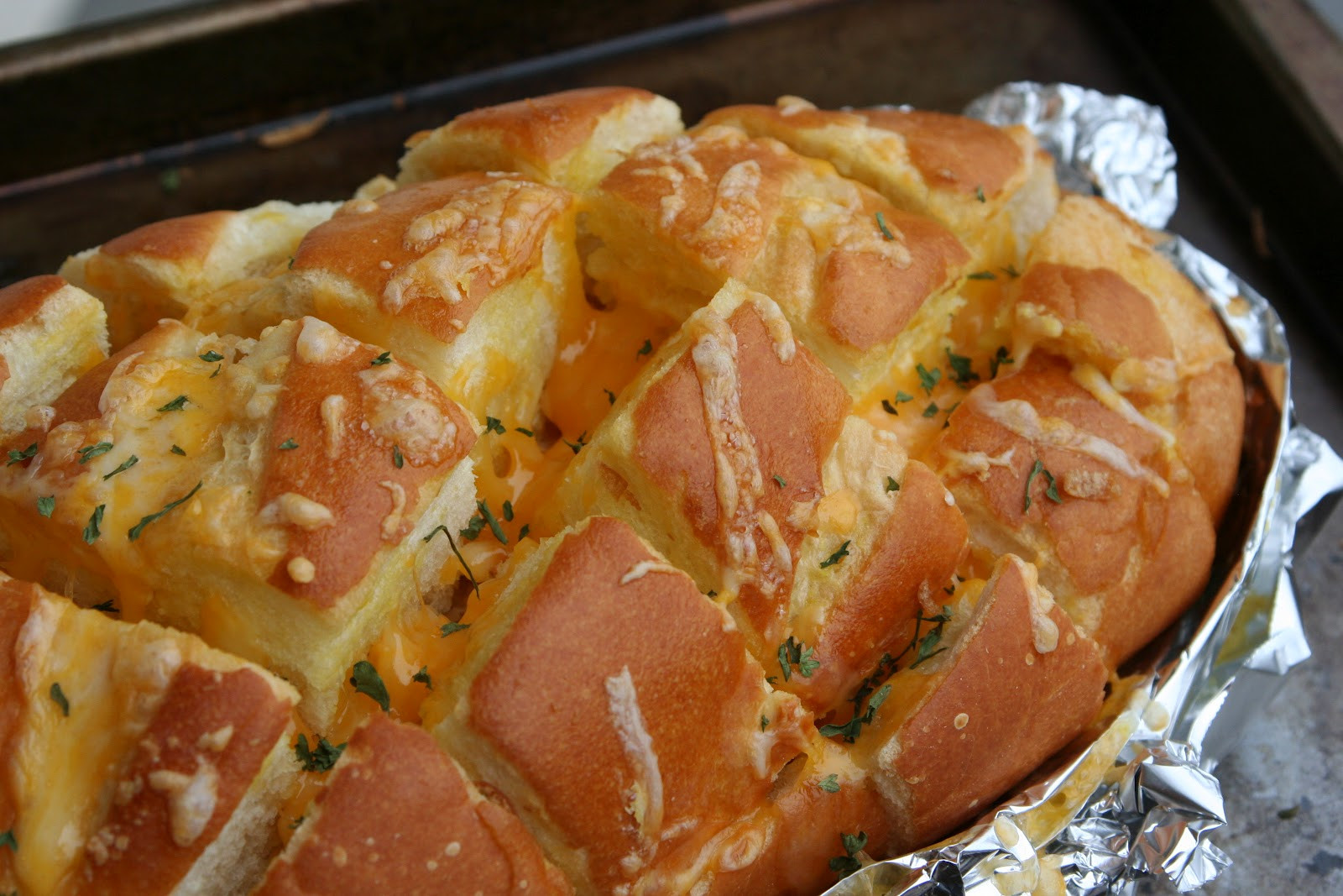 Stuffed Bread Recipes  Recipe Shoebox Stuffed French Bread