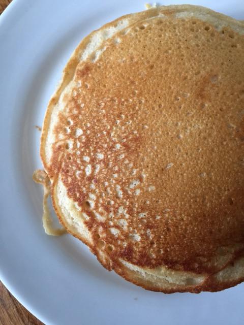 Substitute Applesauce For Eggs  applesauce substitute for eggs in pancakes