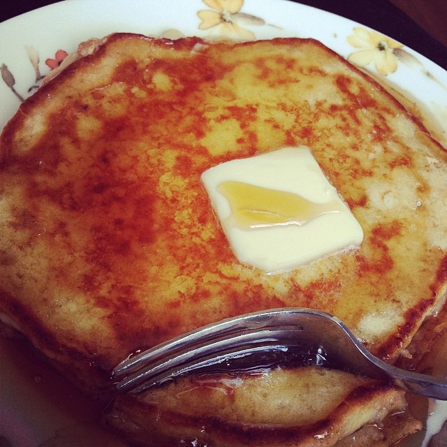 Substitute For Eggs In Pancakes  Substitute For Egg In Pancakes How Paris Cathcart Blog