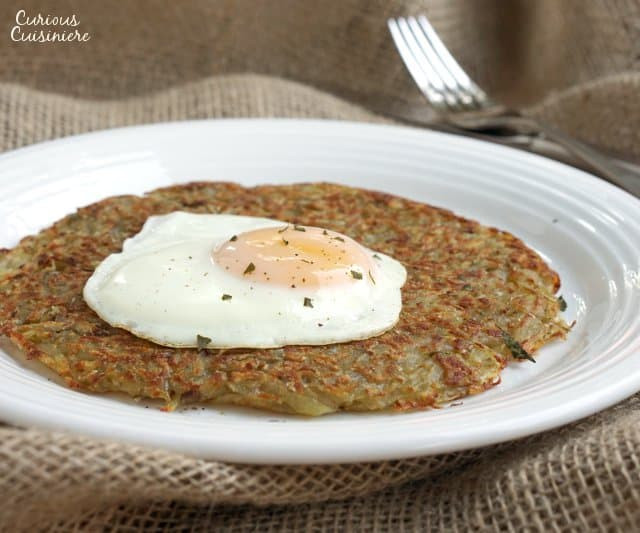 Substitute For Eggs In Pancakes  egg substitute for potato pancakes