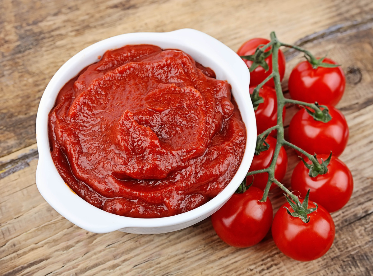 Substitute For Tomato Sauce  Substitute For Tomato Paste The Best Replacement