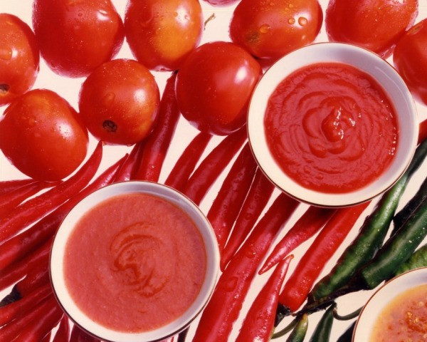 Substitute For Tomato Sauce  Substituting Tomato Paste for Tomato Sauce
