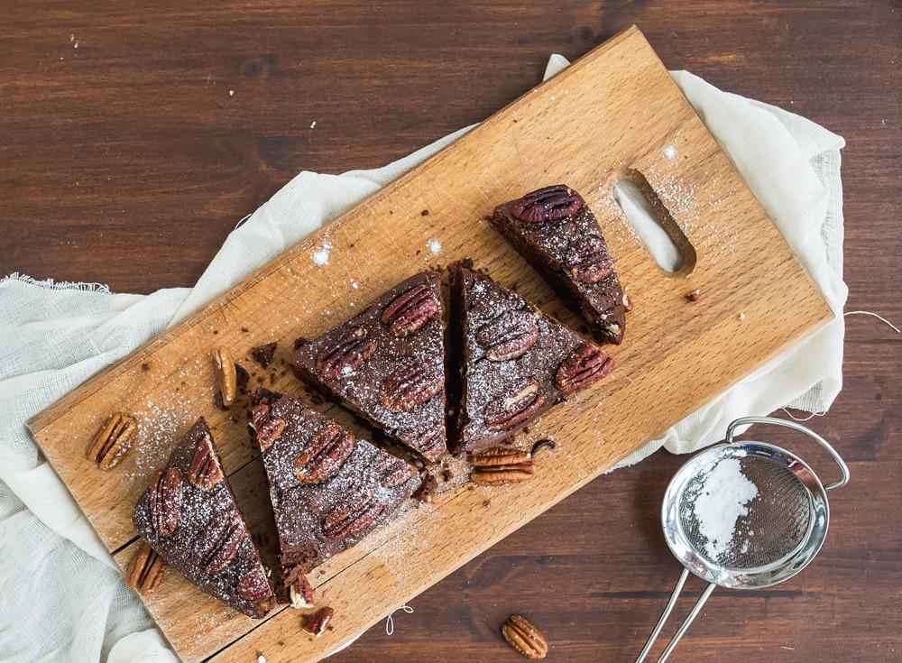 Substitute For Vegetable Oil In Brownies  Substitute for Oil in Brownies 8 Best Alternatives for