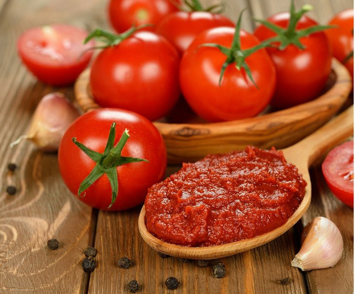 Substitute Tomato Paste For Tomato Sauce  Substitute For Tomato Paste The Best That You Can Use
