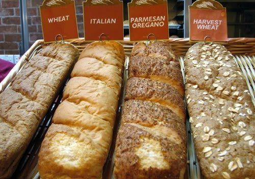 Subway Italian Bread  Subway Restaurant Copycat Recipes Basic Italian Bread