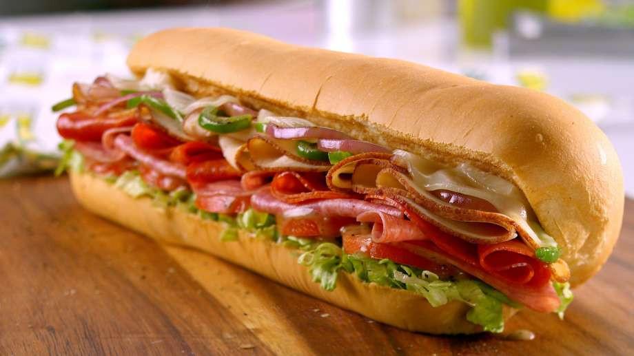 Subway Turkey Sandwiches  Subway shakes it up with Turkey Italiano Melt Houston