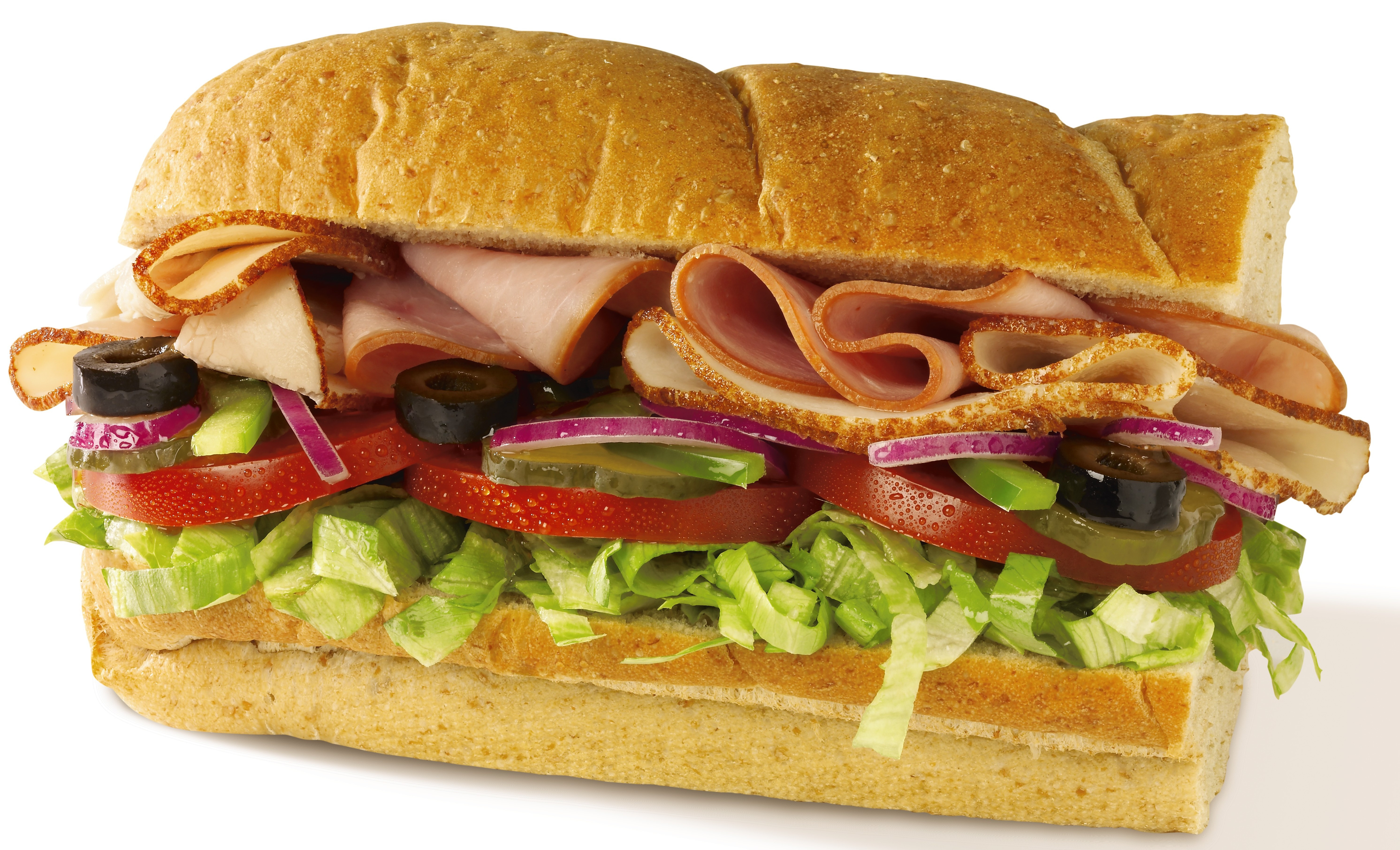 Subway Turkey Sandwiches  How To Spice Up Your Subway Sandwich By A Former
