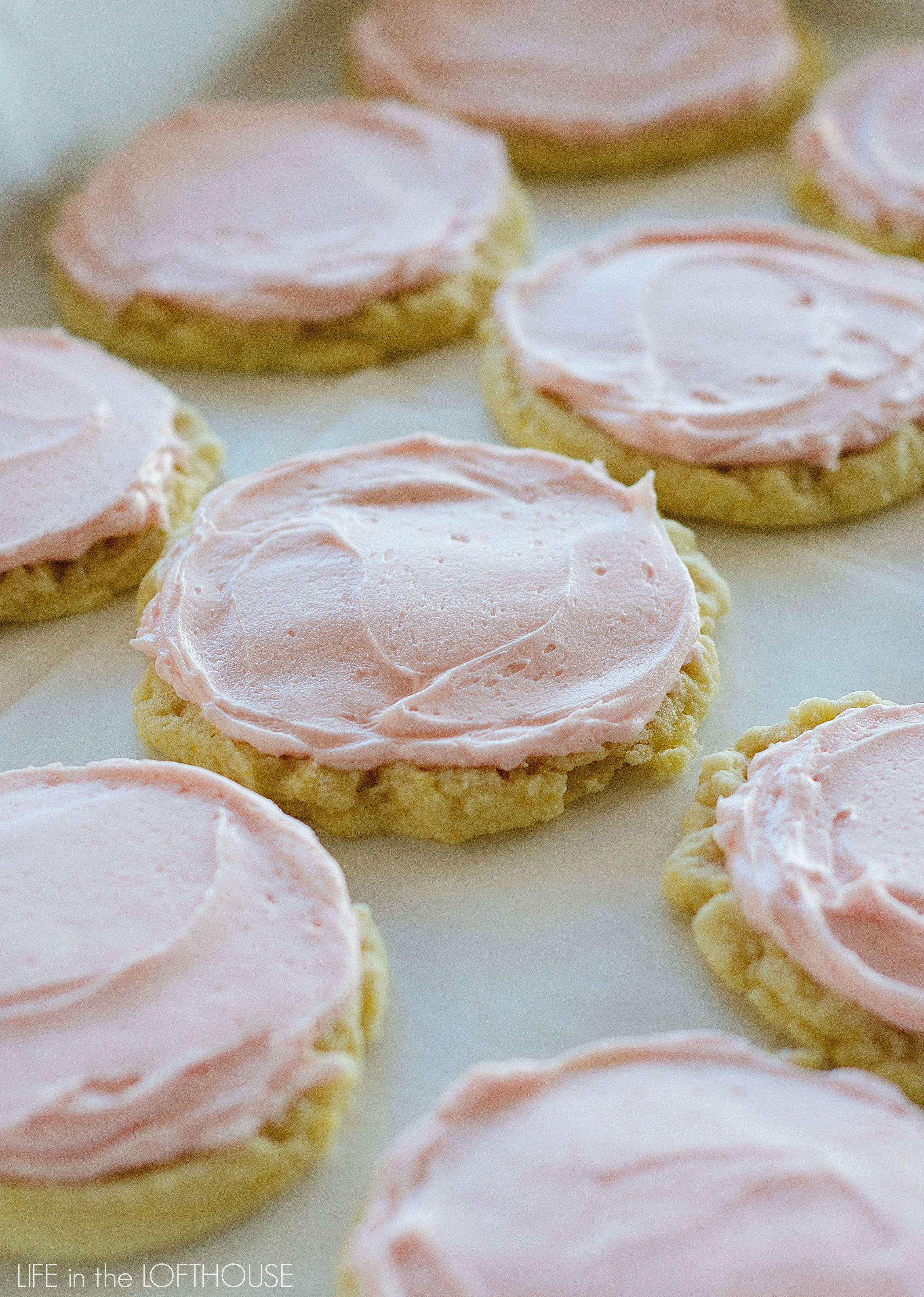 Sugar Cookies Soft  The Best Sugar Cookies
