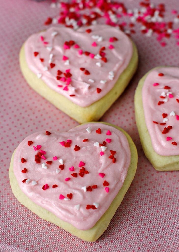 Sugar Cookies Soft  Sugar Cookies Paleo & Vegan