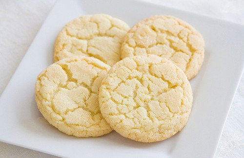 Sugar Cookies Without Butter  Sugar Cookies Without Butter You Have to Know