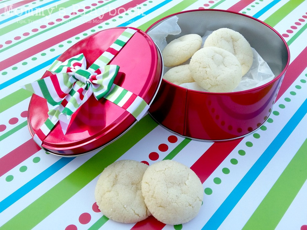 Sugar Cookies Without Butter  Best Sugar Cookie Recipe Ever No Butter Sugar Cookies